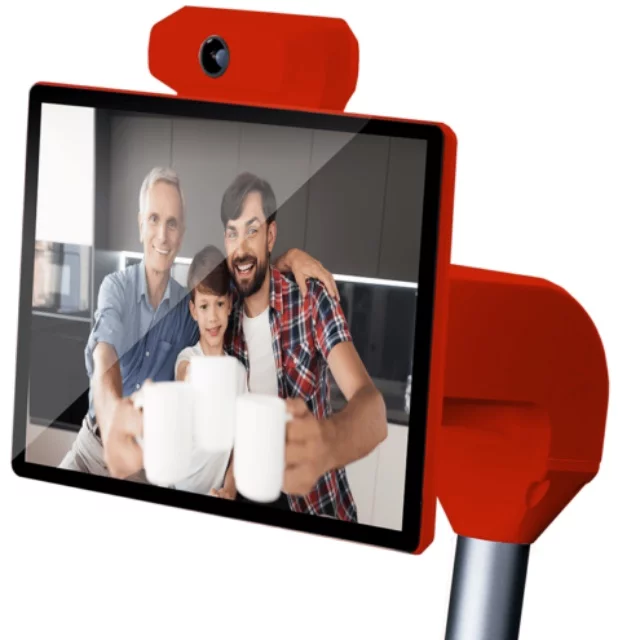 Telepresence Robot Features Overview: 12 Reasons to Purchase Ohmni® Supercam