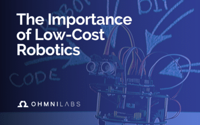 The Importance of Low-Cost Robotics