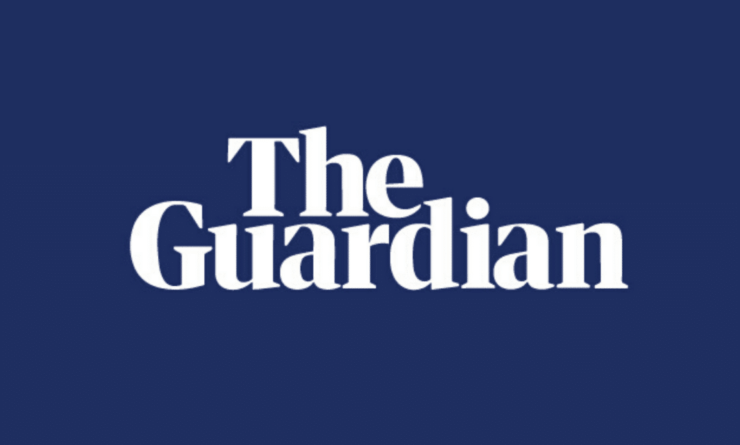 The Guardian | The Five: Robots Helping to Tackle Coronavirus